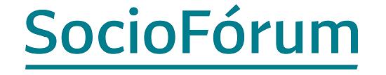 SocioForum web