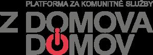logo Z Domova domov