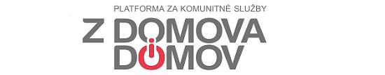 logo Z Domova domov_web