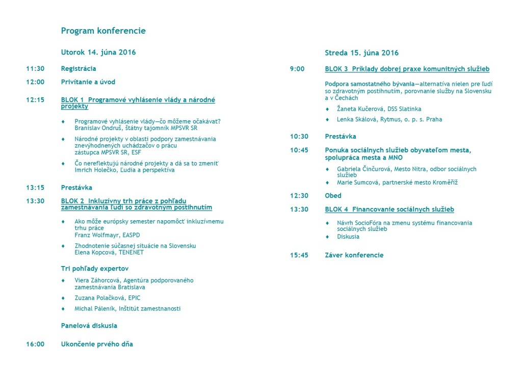 SocioForum_EASPD_2016 pozvanka_20160525_2